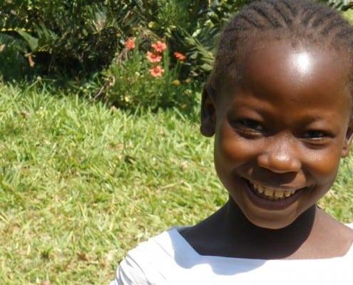 Apadrina un niño en Mozambique